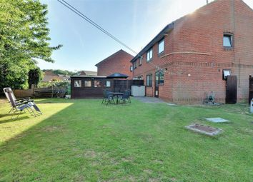 Thumbnail 1 bed flat for sale in Carronade Walk, Hilsea, Portsmouth