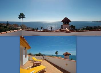 Thumbnail 4 bed villa for sale in La Cala De Mijas, Malaga, Andalusia, Spain