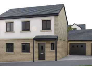 3 bed detached house for sale in The Mellow, Bliss, Killamarsh S21