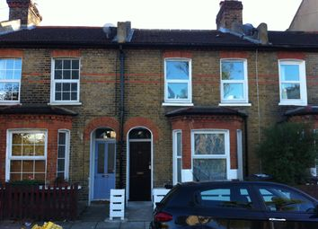Thumbnail 3 bed terraced house to rent in Rommany Road, West Norwood
