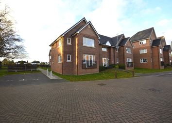 Thumbnail 1 bed flat for sale in St. Mawes Close, Croxley Green, Rickmansworth