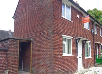 Thumbnail 4 bedroom semi-detached house to rent in Eccles Old Road, Salford, Manchester M6, Salford,