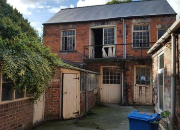 Thumbnail 4 bed property for sale in Hutt Street, Hull
