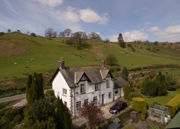 Thumbnail 4 bed detached house for sale in Stamp Howe, Troutbeck, Windermere