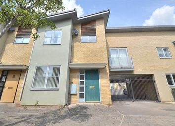 Thumbnail 3 bed end terrace house for sale in Sotherby Drive, Cheltenham, Gloucestershire