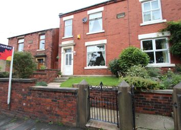 Thumbnail 4 bedroom semi-detached house for sale in Whitelees Road, Littleborough, Rochdale, Greater Manchester