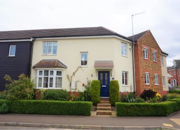 Thumbnail 3 bed terraced house for sale in Bennett Street, Downham Market