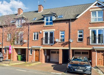 Thumbnail 3 bed town house for sale in Hillcrest, Belper