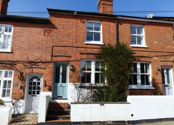 Thumbnail 2 bed terraced house to rent in Station Road, Cookham, Maidenhead