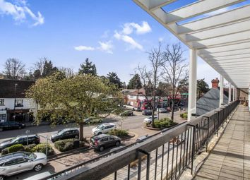 Thumbnail 2 bedroom flat for sale in High Street, Harpenden
