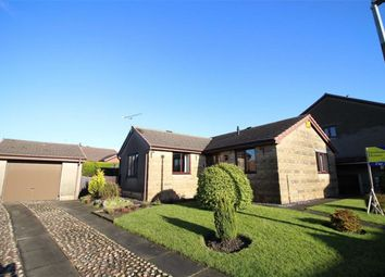Thumbnail 2 bed detached bungalow for sale in Ashton Street, Longridge, Preston