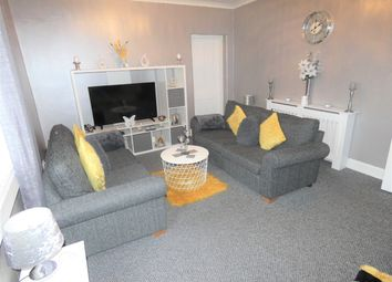 Thumbnail 2 bedroom flat for sale in Boglemart Street, Stevenston