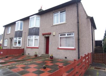 Thumbnail 2 bed property to rent in Crewe Road West, Pilton, Edinburgh