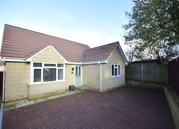 Thumbnail 2 bedroom detached bungalow for sale in Middle Road, Kingswood, Bristol