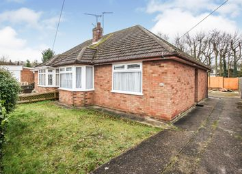 Thumbnail 3 bedroom semi-detached bungalow for sale in Marina Drive, Dunstable