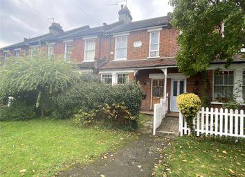 Thumbnail Property for sale in Hadley Highstone, Barnet