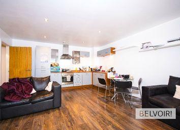 Thumbnail 2 bedroom flat for sale in Hall Street, Hockley, Birmingham