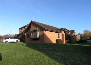 Thumbnail 2 bed detached bungalow to rent in The Springs, Cradley Heath