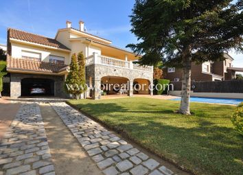 Thumbnail 5 bed property for sale in Vilassar De Dalt, Vilassar De Dalt, Spain