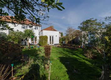 Thumbnail 3 bed semi-detached house for sale in Brookside Crescent, Worcester Park