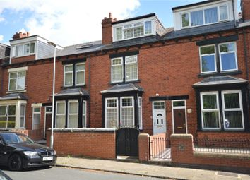 Thumbnail 5 bed terraced house for sale in Park View, Leeds, West Yorkshire