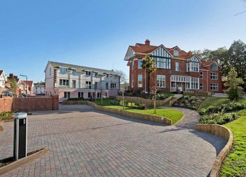1 bed flat for sale in Silverlawns, Totnes Road, Paignton TQ4