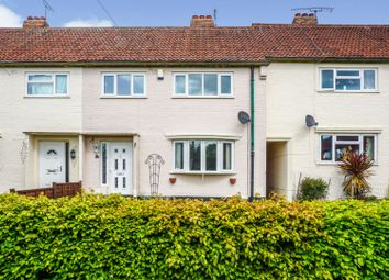 Thumbnail 3 bed terraced house for sale in The Meads, Scarborough