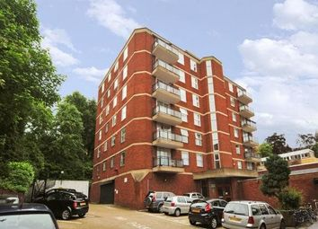 Thumbnail 3 bed flat to rent in Sumpter Close, London