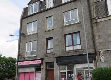 Thumbnail 2 bed flat to rent in Elmbank Terrace, Kittybrewster, Aberdeen
