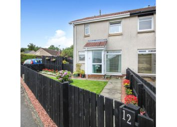 Thumbnail 1 bed semi-detached house for sale in Tippet Knowes Road, Winchburgh