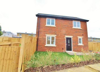 2 bed detached house for sale in Wells Lane, Wombwell, Barnsley S73