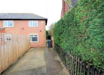 Thumbnail 1 bed end terrace house to rent in Warwick Place, Shipston-On-Stour