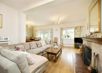 Thumbnail 4 bed detached house for sale in Rosecroft Gardens, Twickenham