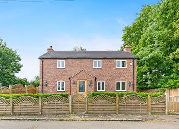Thumbnail 4 bed detached house to rent in Banbury Road, Pillerton Priors, Warwick