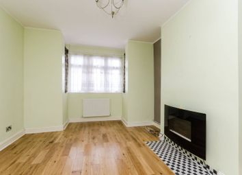 Thumbnail 3 bed end terrace house for sale in Roland Road, Walthamstow