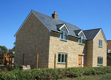 Thumbnail 3 bed cottage for sale in Pilwell, Marnhull, Sturminster Newton
