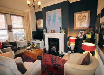 Thumbnail 2 bed terraced house for sale in Boothley Road, Blackpool