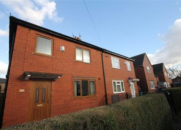 Thumbnail 3 bedroom terraced house to rent in Brynton Road, Manchester