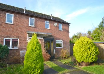 Thumbnail 1 bed end terrace house for sale in Alicante Close, Malvern