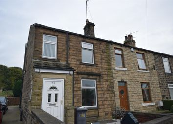 Thumbnail 3 bed end terrace house to rent in Alms Homes, Deighton Road, Bradley, Huddersfield
