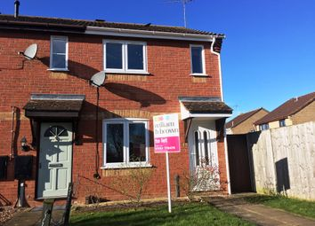 Thumbnail 2 bed property to rent in Stiffkey Close, Watlington, King's Lynn