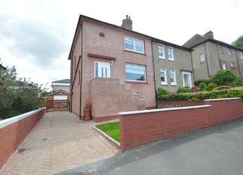 Thumbnail 3 bed semi-detached house for sale in Neilsland Road, Hamilton