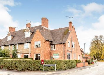 3 bed end terrace house for sale in St. Laurence, Warwick, Warwickshire CV34