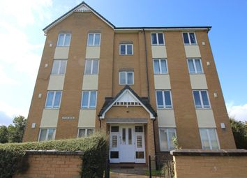 Thumbnail 2 bedroom flat for sale in Atlee House, Ned Lane, Tyersal