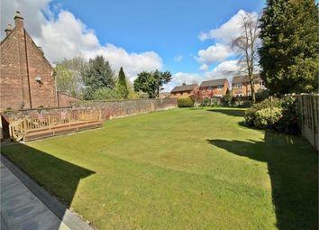 Thumbnail Detached house for sale in Park Road, Golborne, Warrington