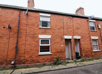 Thumbnail 2 bed terraced house for sale in Holly Terrace, Fore Street, Chard