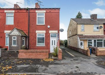 3 bed end terrace house for sale in Reginald Road, St. Helens, Merseyside WA9
