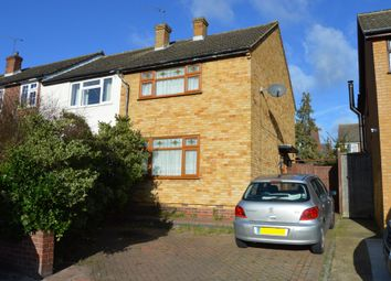 Thumbnail 2 bed end terrace house for sale in Archway, Romford