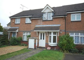 Thumbnail 2 bed terraced house to rent in Cory Gardens, Harpole, Northampton, Northamptonshire