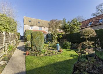 Thumbnail 3 bedroom property for sale in Old Hall Lane, Whitwell, Worksop